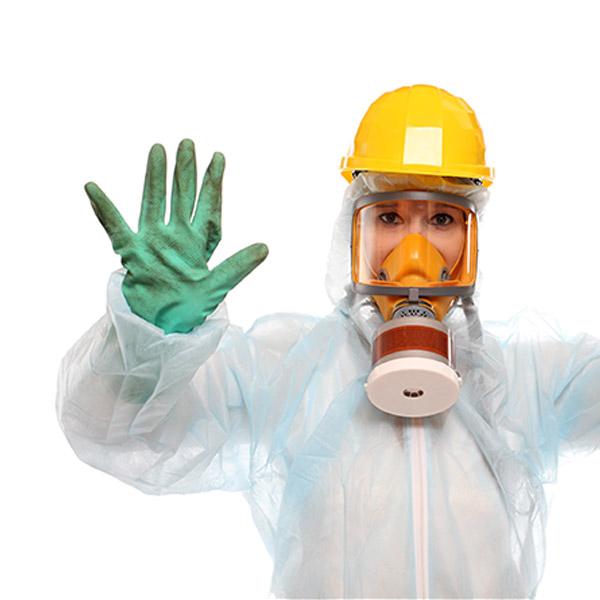 bio hazard cleaning