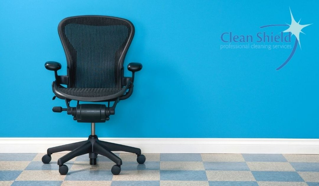 How to Clean your Office Chairs